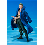 One Piece Zero 20TH Diorama 4 Zoro Figur