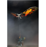 Godzilla King O/T Monsters Mothra (2019) Actionfigur