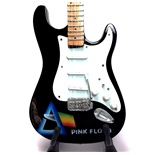 Mini Guitar Pink Floyd Tribute Dsom 2
