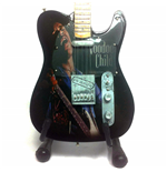 Mini Guitar Jimi Hendrix Vodoo Child
