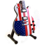 Mini Guitar Aerosmith Joe Perry