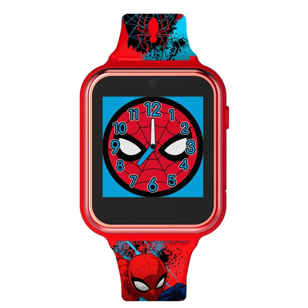 Spiderman Armbanduhr