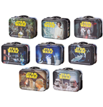 Star Wars Tiny Tins Series 1 DISP(18)