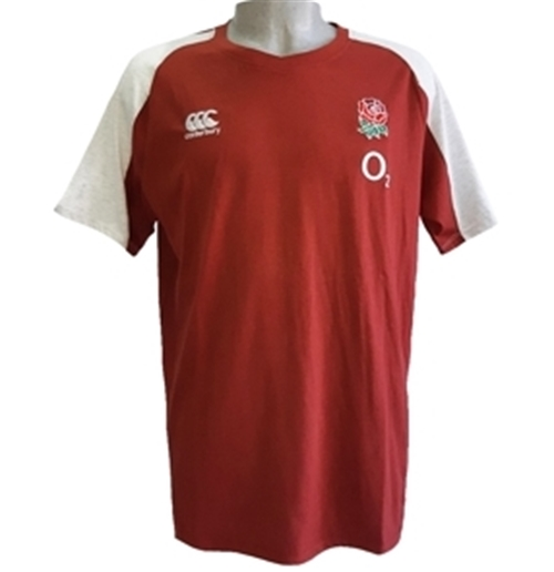 T-Shirt England Rugby 367982