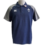 Polohemd Irland Rugby 367984