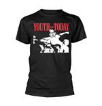 T-Shirt Youth of Today  Gildan 64000 Live Photo