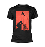 T-Shirt U2  Blood Red Sky