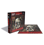 Puzzle Slayer South Of Heaven (500 Piece Jigsaw PUZZLE)
