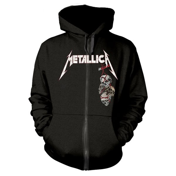 Sweatshirt Metallica 368804
