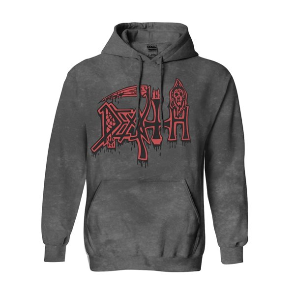 Sweatshirt Death  369322