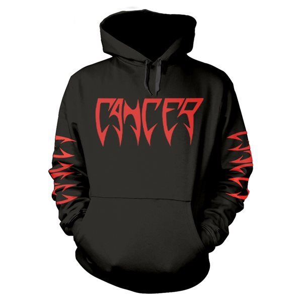 Sweatshirt Cancer 369681