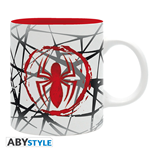 Tasse Spiderman 370359