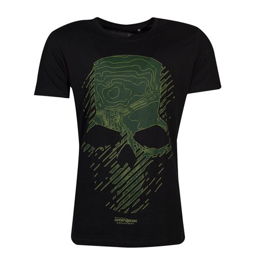 T-Shirt Ghost Recon 370965