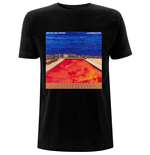 Red Hot Chili Peppers T-Shirt unisex - Design: Californication