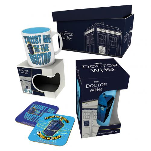 Tasse Doctor Who  371512