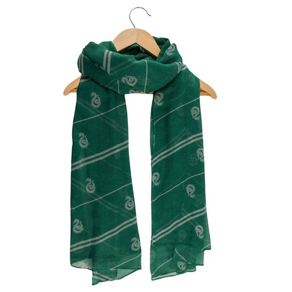Harry Potter Halstuch Slytherin