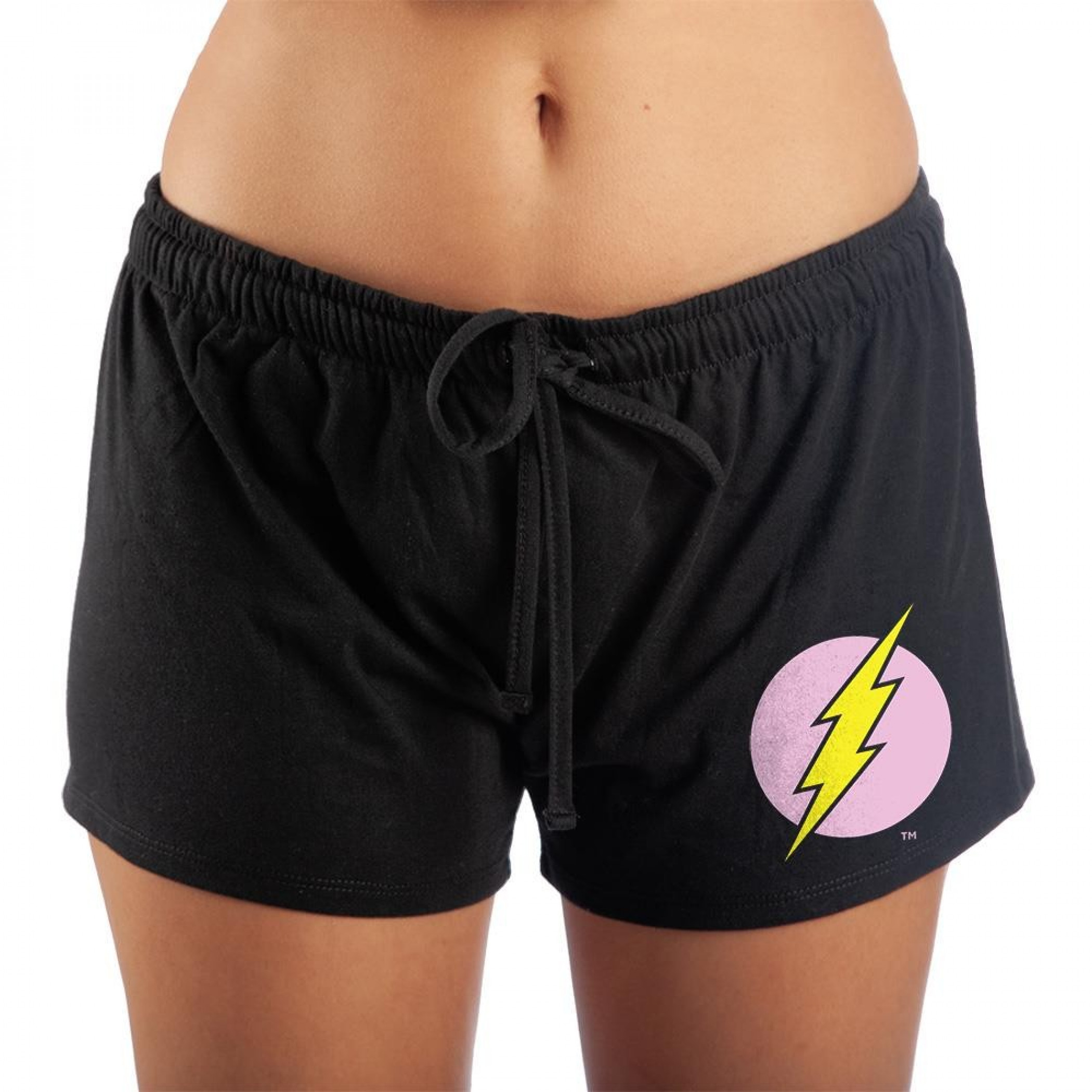 The Flash Shorts für Frauen