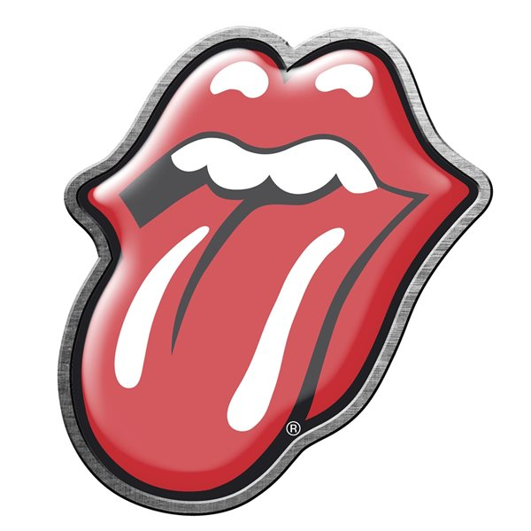 Brosche The Rolling Stones 372449