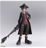 Kh Iii Bring Arts Sora Potc Version Actionfigur