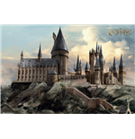 Jumbo Poster Harry Potter  372709