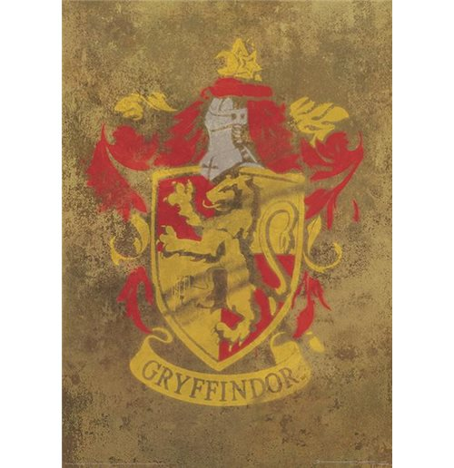 Poster Harry Potter  372738
