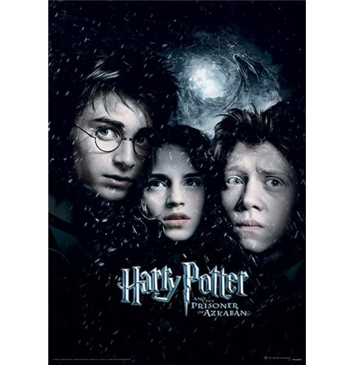 Poster Harry Potter  372742