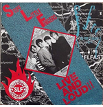 Vinyl Stiff Little Fingers - Live & Loud (2 Lp)