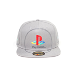 PlayStation Snapback Kappe