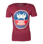 T-Shirt Space Invaders  374447