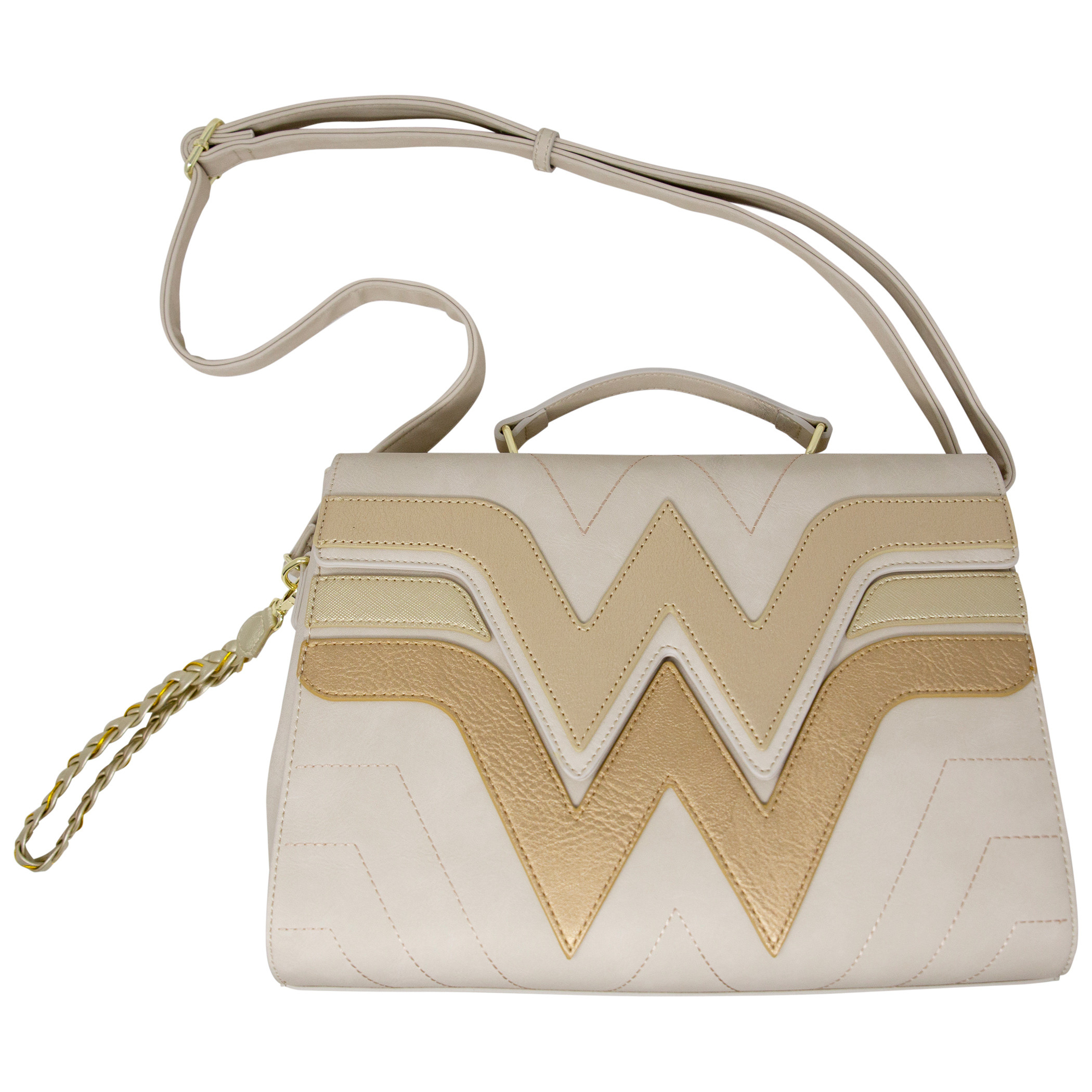 Wonder Woman Tasche