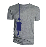 T-Shirt Doctor Who  376495