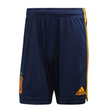 Spanien Fussball Shorts 2020-2021 Home (Blau)