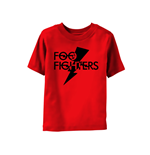 T-Shirt Foo Fighters  377086