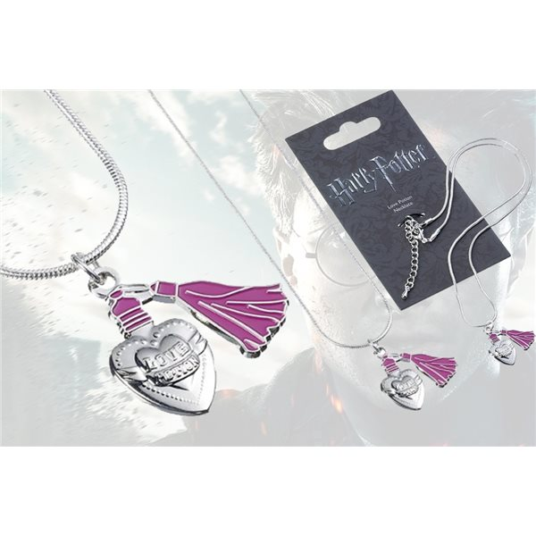 Hp Love Potion Necklace Halskette