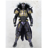 Destiny 2 Titan Golden Trace Shader 1/6 Actionfigur
