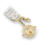 Hp Rotating Time Turner Keychain Schlüsselring