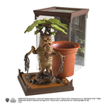 Harry Potter Magical Creatures Statue Mandrake 13 cm
