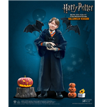 Hp Ron Halloween 12INCH Af Actionfigur