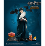 Hp Harry Halloween 12INCH Af Actionfigur