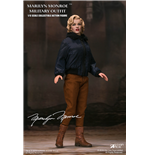 Marilyn Monroe Military Outfit 1/6 Fig Actionfigur
