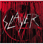 Vinyl Slayer - The Vinyl Conflict (11 Lp)