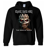 Sweatshirt Iron Maiden 379277