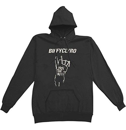 Sweatshirt Biffy Clyro  379292