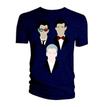 T-Shirt Doctor Who  379317