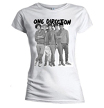 T-Shirt One Direction 379517