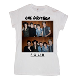 T-Shirt One Direction 379544