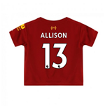 Liverpool FC Mini Kit 2019-2020 Home