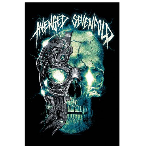 Poster Avenged Sevenfold 380063