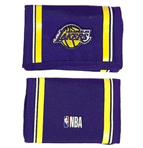 Geldbeutel Los Angeles Lakers  380152