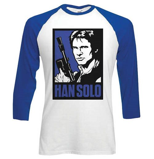 T-Shirt Star Wars 380480